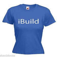 Bora Bora Ibiza Ladies Lady Fit T Shirt 13 Colours Size 6-16