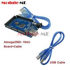 Atmega2560-16AU Arduino Compatible CH340G ATMEGA 2560 R3 Board Mega2560 R3
