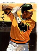 2003 Topps Gallery Baseball Card Pick