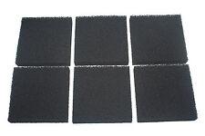 Compatible Carbon Foam Filter Pads Suitable For Juwel Standard / BioFlow 6.0