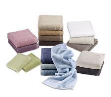 Vossen Toalla de ducha, baño, toalla, toallas, invitados Highline Serie