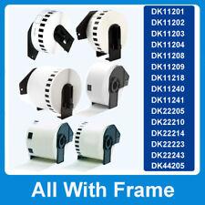 Label for Compatible Brother Printers QL560 QL570 QL580 QL700 QL720NW QL710W