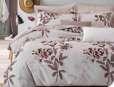 Queen/King/SuperKing Size Bed Duvet/Doona/Quilt Cover Set New Ar M292