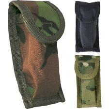 militaire Multi-outil Couteau Pochette armée toile MTP BTP CAMOUFLAGE DPM Combi