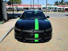 Dodge Charger MOPAR Style Racing Stripe Graphic Vinyl Decal Sticker 20 FEET