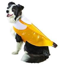 Dog Pet ~ BANANA Halloween Costume ~  XS   S   M  ~ NEW