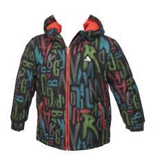 Blouson Longboard Lup org fluo jacket cadet Orange 50633 - Neuf