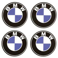 BMW  stickers x 4