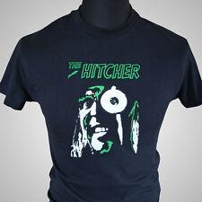 The Hitcher Mighty Boosh Retro TV Series T Shirt Noel Fielding Cool Comedy Tee