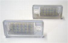 PLAQUE 36 LED AUDI A3 03-07 A4 01-08 A6 05-09 A8 Q7