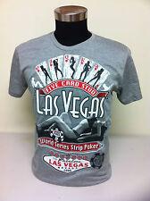 New Mens Fashion Designer  Las Vegas Top Stylish T Shirt (S,M,L,XL,XXL,XXXL)