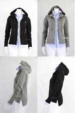 NWT POLO RALPH LAUREN Women Classic Fleece Pony Logo Hoodies Coat MSRP $125.00