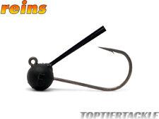 Reins Wacky Jig Head Tungsten/Weedless - Select Size