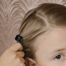 Femme Pince Cheveux Epingle Barrette Bijoux Mini Plastique Fille Accessoire Mode