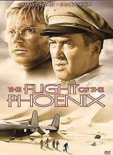 The Flight of the Phoenix (DVD, 2003) NEW Sealed