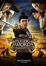NEW - Flying Swords of Dragon Gate