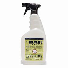 12168 Foaming Tub & Tile Cleaner, Lemon Verbena, 33-oz. Trigger Spray - Quantity
