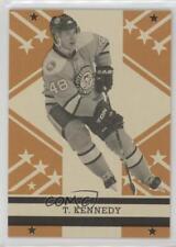 2011-12 O-Pee-Chee Retro #168 Tyler Kennedy Pittsburgh Penguins Hockey Card