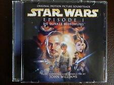 STAR WARS Episode 1 original motion picture Soundtrack
