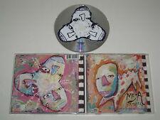 Megakronkel/neurotransmetteurs (K 154c) CD album