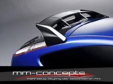 Dachspoiler für Ford Focus MK2 Spoiler Heckflügel Ansatz Dach MK2 ST RS WRC 500