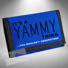 Yammy Thing Wallet / Purse Superbike Motorcycle Bike Fazer Yamaha FZ Moto