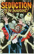Seduction of the Innocent # 1 (pre-codice Horror) (USA, 1985)