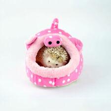 Ratten-Igel-Eichhörnchen-Haus Nest Pad für Käfig Hamsterbett Hängematte