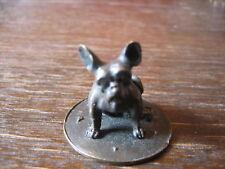niedlicher Bronze Bully Französische Dogge zucker süß !