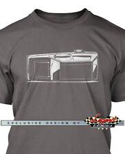 Reliant Robin Three Wheeler Men T-Shirt - Multiple Colors Sizes - British Car