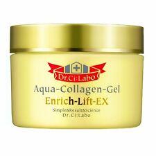 Dr. Ci:Labo Aqua Collagen Gel Enrich Lift EX Made in Japan 50g, 120g, 200g