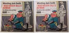 DISCO VINILE WHISTLING JACK SMITH THE BRITISH - I WAS K