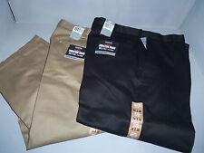 Big & Tall and reg Dockers Signature Khaki  Flat-Front Pants Colors Sizes NWT