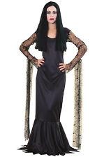 Morticia Addams Family Adult Costume