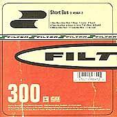 Short Bus by Filter (CD, Apr-1995, Warner Bros.)