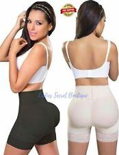 Faja Colombiana modelo short butt lifter enhance the buttocks Tummy Control Slim