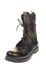 Replay GWL 26C0065L SOPO - Damen Schuhe Stiefel - 0003 black