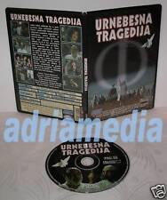 URNEBESNA TRAGEDIJA DVD Goran Markovic Zoran Simjanovic Serbien Bosnien Kroatien