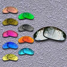 Polarized Replacement Lenses For-Oakley Juliet Sunglasses Multiple Options