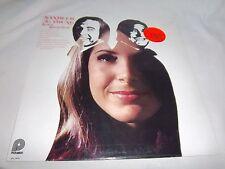 SANDLER & YOUNG-LOVE STORIES NEW SEALED ez vinyl LP