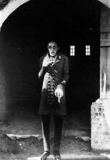196427 Nosferatu Dracula Wall Print Poster Affiche