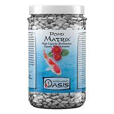 Seachem Matrix condizionatore d' acqua dello stagno,