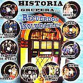 Los Bukis,La Nobleza,los Baron de Apodaca,Los Yonics,Bronco,mandingo,Industria d