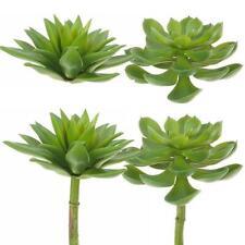 Artificial Succulent Plant Pick Green - Spiky / Desert Succulent Picks