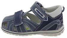 Primigi Maxy 55522 Leather Sandals Blue 187155