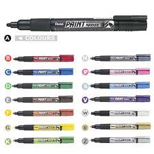 Pentel MMP20 Permanent Paint Marker, 15 Colours Available