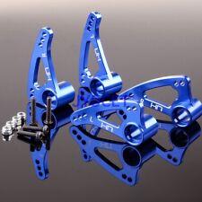 Alum Front / Rear Rocker Arm Set For 1/10 RC Off-Road Traxxas E-Revo Revo 3.3