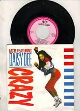 MC B featuring Daisy Dee Crazy
