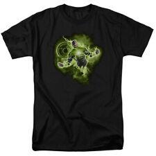 Green Lantern Lantern Nebula DC Comics Licensed Adult T Shirt