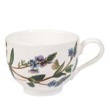 Portmeirion Botanic Garden - Tea Cup Speedwell 200ml Traditional Shape (Made in